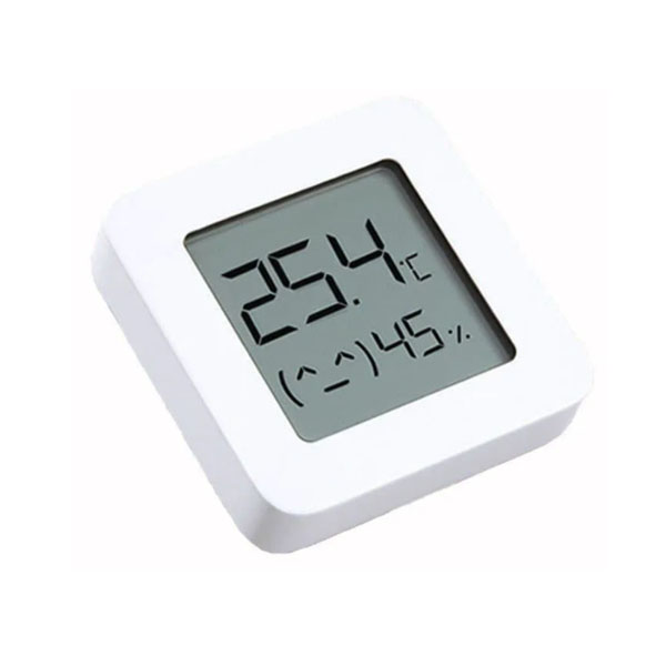 Xiaomi Mijia Bluetooth Thermometer 2